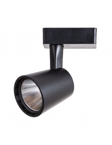 Трековый светильник Arte Lamp ATILLO A2315PL-1BK