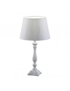 Настольная лампа Arte Lamp SCANDY A2351LT-1WH