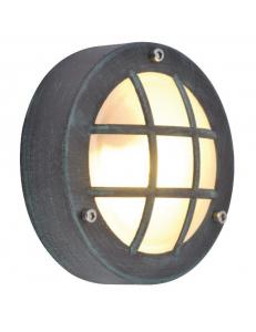 Уличный светильник Arte Lamp LANTERNS A2361AL-1BG