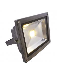 Уличный светильник Arte Lamp FARETTO A2520AL-1GY