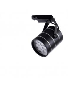 Трековый светильник Arte Lamp CINTO A2712PL-1BK