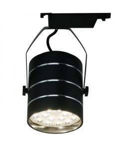 Трековый светильник Arte Lamp CINTO A2718PL-1BK