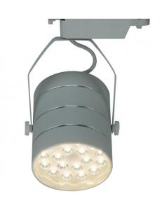 Трековый светильник Arte Lamp CINTO A2718PL-1WH