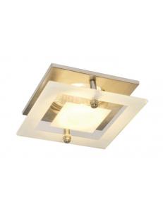 Встраиваемый cветильник Arte Lamp TOPIC A2754PL-3SS