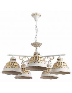 Люстра Arte Lamp CHIESA A2814LM-5WG