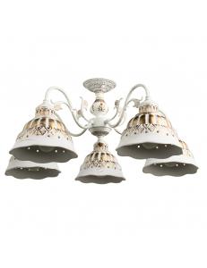 Люстра Arte Lamp CHIESA A2814PL-5WG