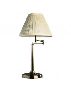 Настольная лампа Arte Lamp CALIFORNIA A2872LT-1AB