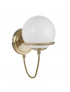 Бра Arte Lamp BERGAMO A2990AP-1AB