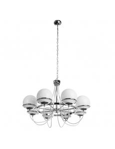 Люстра Arte Lamp BERGAMO A2990LM-8CC