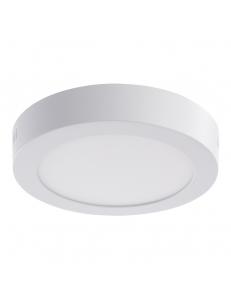 Светильник Arte Lamp ANGOLO A3012PL-1WH