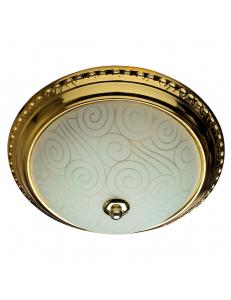 Светильник Arte Lamp ALTA A3013PL-2GO