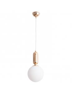 Светильник Arte Lamp BOLLA-SOLA A3033SP-1GO