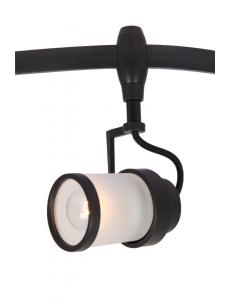 Трековый светильник Arte Lamp RAILS KITS A3056PL-1BK