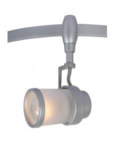 Трековый светильник Arte Lamp RAILS KITS A3056PL-1SI