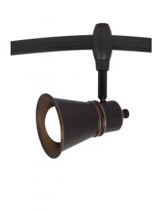 Трековый светильник Arte Lamp RAILS KITS A3057PL-1BK