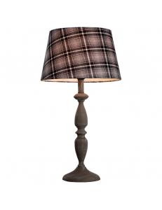Настольная лампа Arte Lamp SCOTCH A3090LT-1GY