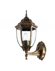 Уличный светильник Arte Lamp PEGASUS A3151AL-1BN