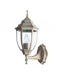Уличный светильник Arte Lamp PEGASUS A3151AL-1WG