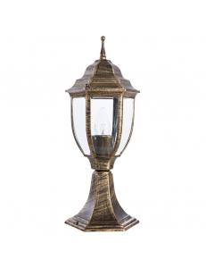 Уличный светильник Arte Lamp PEGASUS A3151FN-1BN
