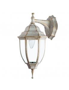 Уличный светильник Arte Lamp PEGASUS A3152AL-1WG