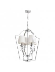 Светильник Arte Lamp ARABESCHI A3155SP-4CC
