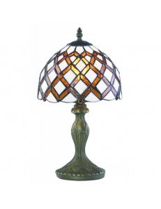 Настольная лампа Arte Lamp CHESS A3160LT-1AB