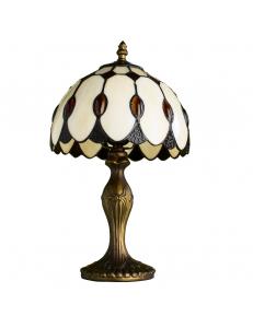 Настольная лампа Arte Lamp TIFFANY A3163LT-1BG