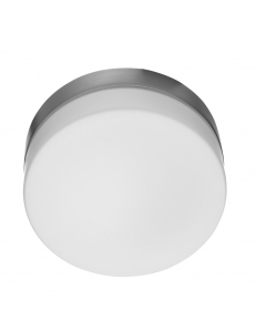 Светильник Arte Lamp AQUA A3211PL-1SI