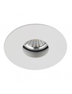 Встраиваемый cветильник Arte Lamp ACCENTO A3217PL-1WH