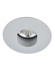 Встраиваемый cветильник Arte Lamp ACCENTO A3219PL-1GY
