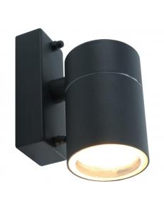 Уличный светильник Arte Lamp MISTERO A3302AL-1GY