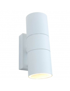 Уличный светильник Arte Lamp MISTERO A3302AL-2WH