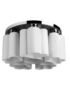 Люстра Arte Lamp CANZONE A3489PL-6CC