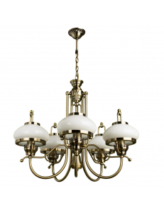 Люстра Arte Lamp ARMSTRONG A3560LM-5AB