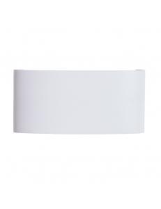 Уличный светильник Arte Lamp BOSTO A3722AL-2WH