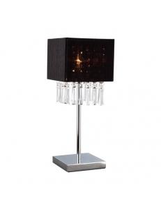 Настольная лампа Arte Lamp BLACK POOL A3850LT-1CC