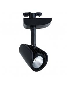 Трековый светильник Arte Lamp LYNX A3930PL-1BK