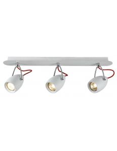 Спот Arte Lamp ATLANTIS A4005PL-3WH