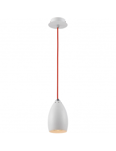 Светильник Arte Lamp ATLANTIS A4005SP-1WH