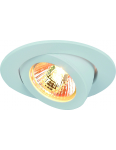 Встраиваемый cветильник Arte Lamp ACCENTO A4009PL-1WH