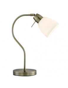 Настольная лампа Arte Lamp SOLID A4026LT-1AB