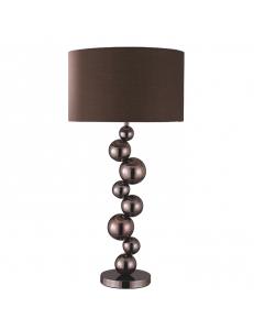 Настольная лампа Arte Lamp CHIC A4034LT-1BR
