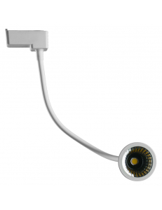 Трековый светильник Arte Lamp CERCARE A4107PL-1WH