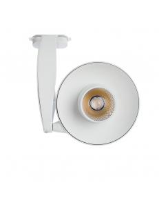 Трековый светильник Arte Lamp NOTA A4235PL-1WH
