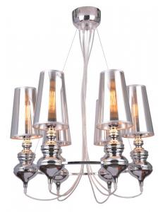 Люстра Arte Lamp ANNA MARIA A4280LM-6CC