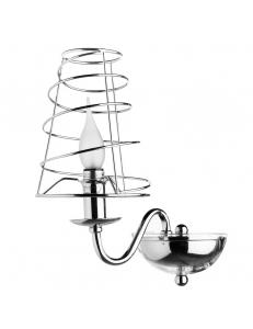 Бра Arte Lamp CAGE A4320AP-1CC