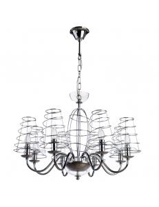 Люстра Arte Lamp CAGE A4320LM-8CC