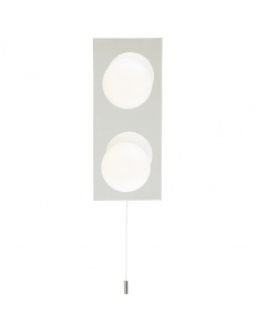 Бра Arte Lamp AQUA A4444AP-2CC