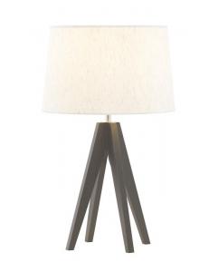 Настольная лампа Arte Lamp EASY A4504LT-1BR