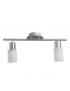 Спот Arte Lamp CAVALLETTA A4510PL-2SS